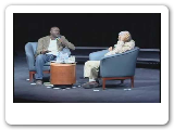 Anatol Rodgers Memorial Lecture 2009: An Evening with Derek Walcott (part 11)