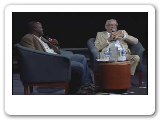 Anatol Rodgers Memorial Lecture 2009: An Evening with Derek Walcott (part 13)