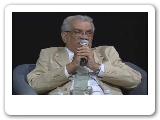 Anatol Rodgers Memorial Lecture 2009: An Evening with Derek Walcott (part 15)