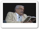 Anatol Rodgers Memorial Lecture 2009: An Evening with Derek Walcott (Part 4)