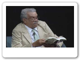 Anatol Rodgers Memorial Lecture 2009: An Evening with Derek Walcott (Part 6)
