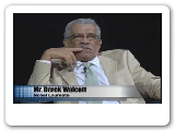 Anatol Rodgers Memorial Lecture 2009: An Evening with Derek Walcott (Part 7)