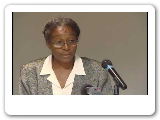 Anatol Rodgers Memorial Lecture 2007: Dr. Carolyn Cooper (part 3)