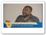 Anatol Rodgers Memorial Lecture 2008: Dr. Kwame Dawes (Part 4)