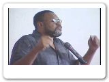 Anatol Rodgers Memorial Lecture 2008: Dr. Kwame Dawes (Part 5)